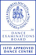 ISTD Approved Dance Centre Logo